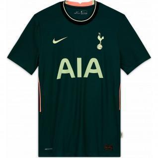 Camiseta exterior Vapor Tottenham Hotspur 2020/21