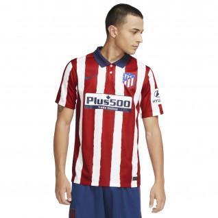 Camiseta de casa del Atlético de Madrid 2020/2021