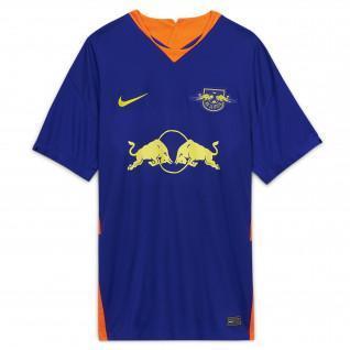 Camiseta exterior del Red Bull Leipzig 2020/21