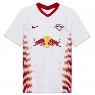 Camiseta de casa Red Bull Leipzig 2020/21