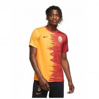 Camiseta de casa del Galatasaray 2020/21
