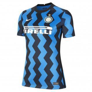 Camiseta de casa del Inter de Milán 2020/21 para mujer
