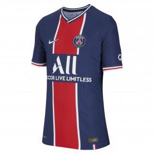 Inicio junior Camisa Nike Vapor partido Paris SG 2020/21