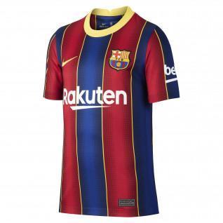 Camiseta de casa del Barcelona 2020/21