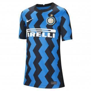 Camiseta de casa del Inter de Milán 2020/21
