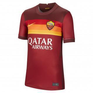 Camiseta AS Roma 2020/21 AS Roma junior home