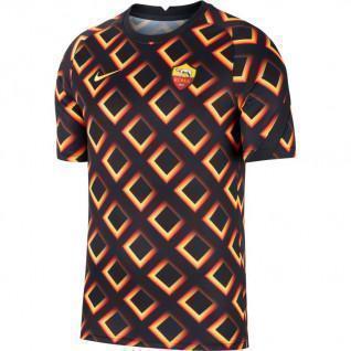 Camiseta AS Roma Breathe