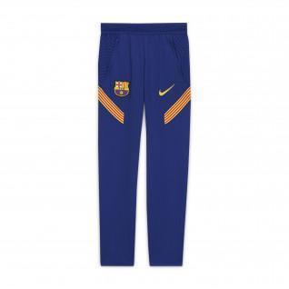 Pantalones de entrenamiento para niños Barcelona 2020/21