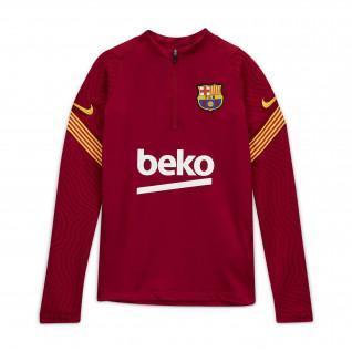 Formación-top infantil barcelona 2020/21