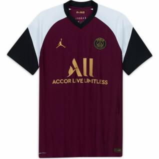 Auténtica tercera camiseta PSG 2020/21