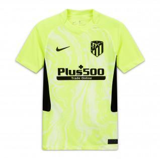 Tercer maillot infantil Atlético Madrid 2020/21