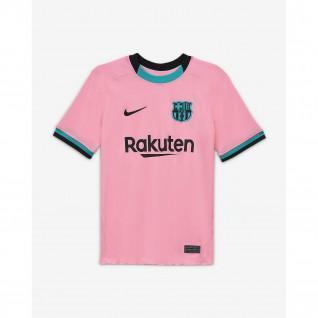 Tercera camiseta del Barcelona 2020/21