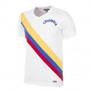 Jersey retro Copa Colombia 1973