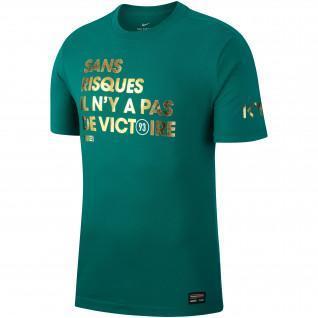 Camisa Kilian Mbappé