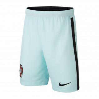 Pantalones cortos para niños de Portugal 2020