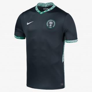 Camiseta de exterior de Nigeria 2020