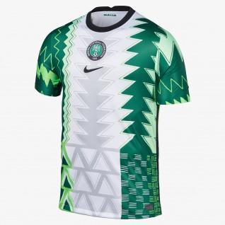 Camiseta de casa de Nigeria 2020