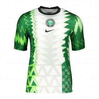 Jersey junior domcile Nigeria Estadio 2020/21
