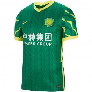 Camiseta de casa del Beijing Gouan FC 2020/21