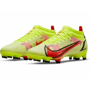 Zapatos Nike Mercurial Vapor 14 Pro FG - Motivation