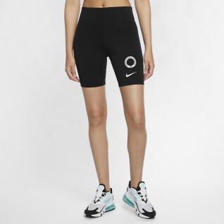 Pantalones cortos de mujer Nigeria Leg-A-See 2020