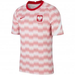 Camiseta Dri-Fit de Polonia