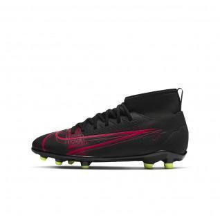 Zapatillas Nike Mercurial Superfly 8 Club MG para niños