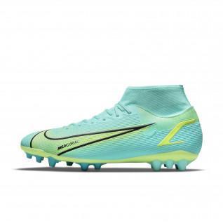 Zapatos Nike Mercurial Superfly 8 Academy AG