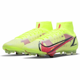 Zapatos Nike Mercurial Superfly 8 Elite FG - Motivation