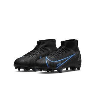 Zapatos para niños Nike Mercurial Superfly 8 Academy MG