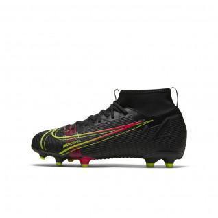 Zapatillas Nike Mercurial Superfly 8 Academy MG para niños