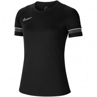 Camiseta femenina de la Academia Nike Dri-FIT