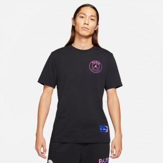 Camiseta con el logotipo del PSG 2020/21
