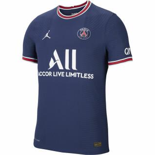 Camiseta auténtica de casa PSG 2021/22