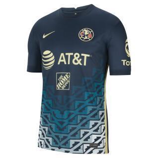 Jersey de exterior Club America 2020/21