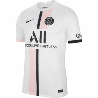 Jersey de exterior PSG 2021/22