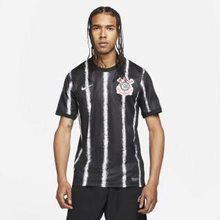 Camiseta exterior del S.C. Corinthians 2020/2021