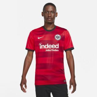 Jersey de exterior Eintracht Francfort 2021/22
