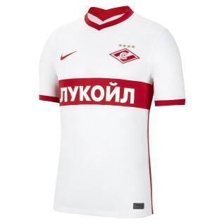 Jersey de exterior Spartak Moscou 2021/22