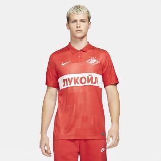 Camiseta de casa Spartak Moscou 2021/22