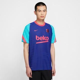 Camiseta FC Barcelona VaporKnit Strike 2020/21