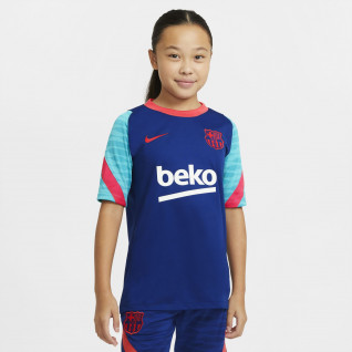 Camiseta de entrenamiento del FC Barcelona Strike