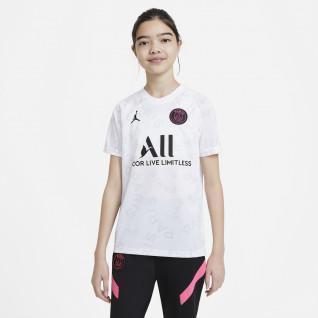Camiseta de niño PSG Dynamic Fit 2020/21
