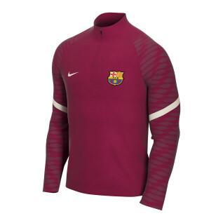 Sudadera FC Barcelone Dynamic Fit Strike 2021/22