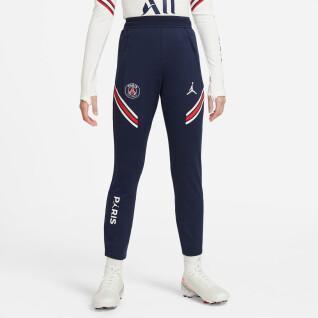 Pantalones niño psg dynamic fit strike 2021/22