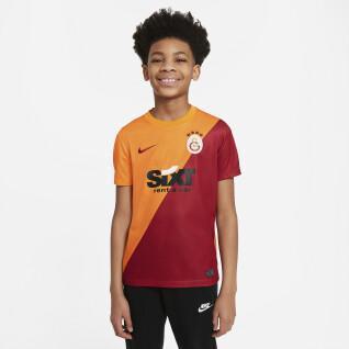 Jersey de la casa de los niños Galatasaray 2021/22