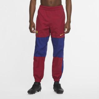 Pantalones del FC Barcelona 2021/21