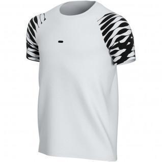 Camiseta Nike Dynamic Fit StrikeE21 para niños