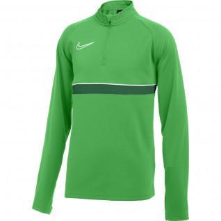 Camiseta Nike Dri-FIT Academy para niños