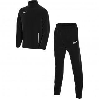 Calentamiento Nike Dynamic Fit para niños